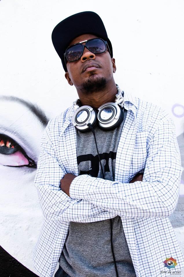 DJ Erick Jay (Divulgação)