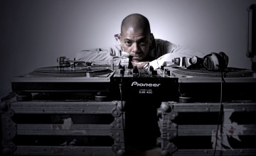 Música, Documentário e Bate-Papo com DJs na Fábrica de Cultura Jaçanã