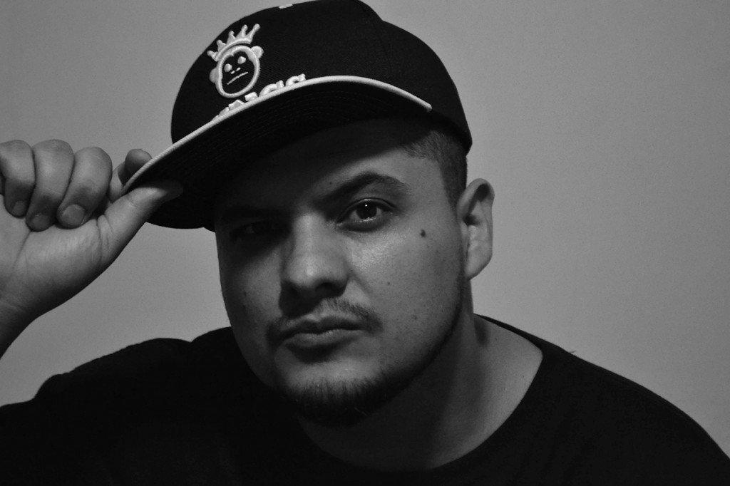 DJ Pow (Divulgação)