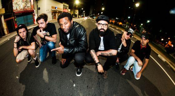 """Banda """"Muito Mais Que Isso"""" lança single """"Aqui Estoy"""""""