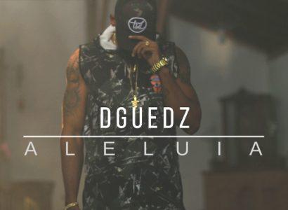 Rapper DGuedz lança segunda faixa do EP Insólito