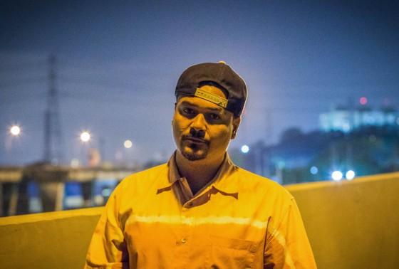 Dugueto Shabazz faz show no CCJ com a participação de Gaspar Z`África Brasil