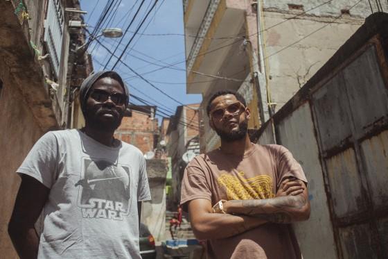 Emicida lança videoclipe em parceria com rapper francês