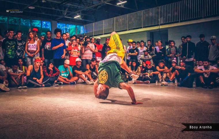 """Fábrica de Cultura Jaçanã recebe exposição fotográfica """"O Breaking"""""""