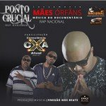 FLAY DE Lançamento Da Musica Mães Órfãns PONTO CRUCIAL (1)