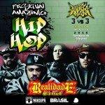 Festival Amazônico de Hip Hop2
