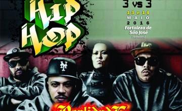 Amapá se prepara para receber a maior celebração da cultura hip hop da Amazônia