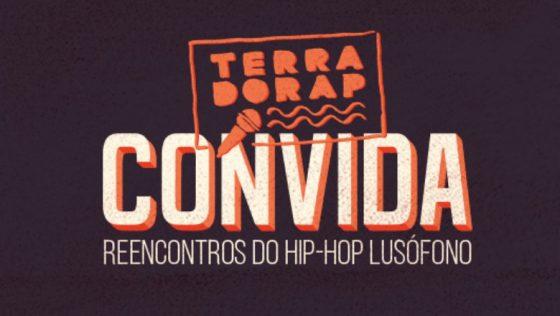 Festival Terra do Rap em Lisboa