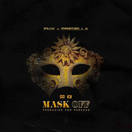 "FNX lança ""Mask Off"", videoclipe com Predella gravado na Suiça"