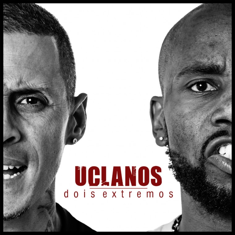 """Baixe agora """"Extremos"""", o novo CD do UClanos"""