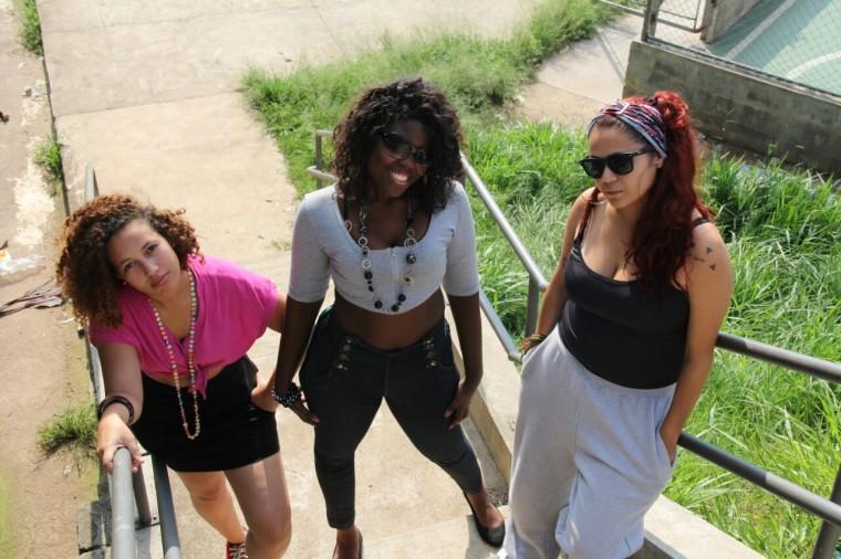Conheça o trabalho das mulheres de atitude do grupo Omnira