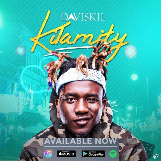 Conheça o trabalho do rapper nigeriano Daviskil