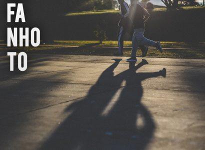 """Gafanhoto lança videoclipe do novo single """"Mentalidade de Campeão"""""""