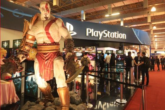 Brasil Game Show: Confira tudo o que está rolando na maior feira de games da América Latina