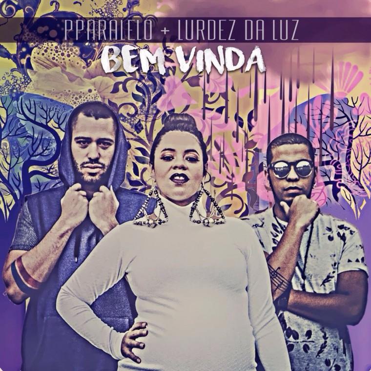 """Lurdez da Luz lança novo EP intitulado """"BEM VINDA"""""""