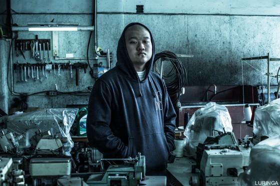 """Produzido por Dj Caíque rapper coreano Samukera lança CD """"Destino SP"""""""