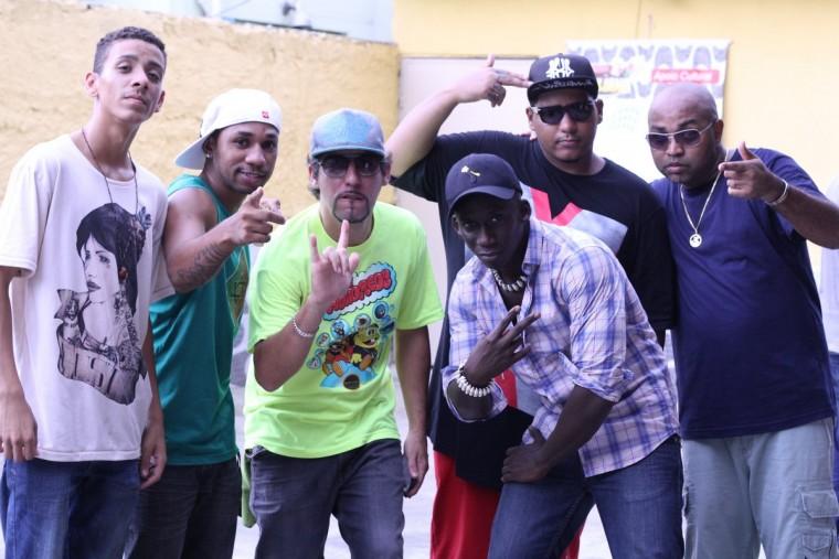 Estados Unidos e França são os novos rumos do hip-hop do Rio de Janeiro