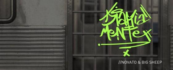 Novato & Big Sheep lançam o primeiro single da parceria