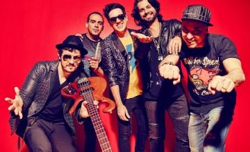 Jota Quest lança novo videoclipe com participação de Projota