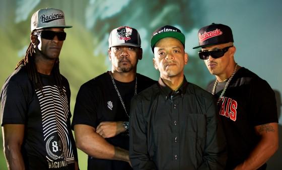 Racionais MC's completa 25 anos de carreira