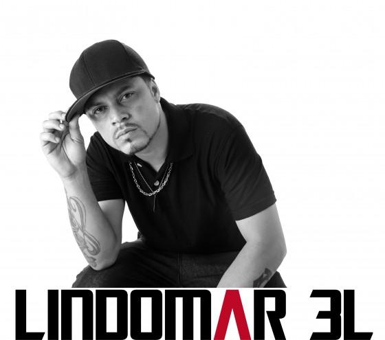 O autêntico rap de Lindomar 3L