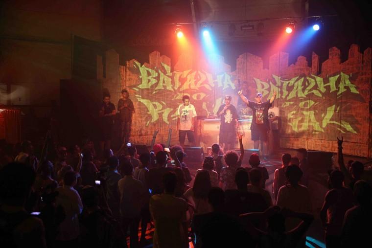 MC Xan, do Grajaú, vence a segunda etapa da Batalha do Real, em Jacarepaguá, e é bicampeão no circuito 2016