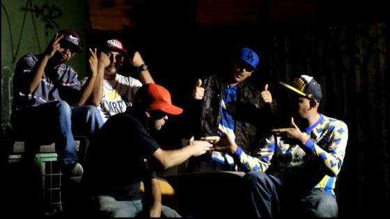 """Poder de Expressão e Aliados da Sul preparam videoclipe """"Mente Blindada"""""""