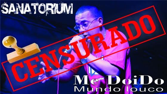 "Mc Doido lança single ""Mundo Loco"""