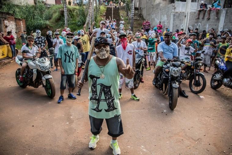 Justiça manda tirar do ar conteúdo relacionado a grupo de rap mineiro