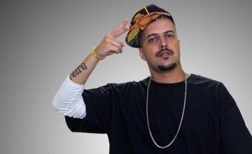 "Nitro Di lança EP ""Sul Da Malandragem Vol.1"""