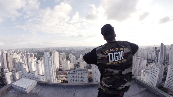 Daniel Shadow lança videoclipe com Haikaiss