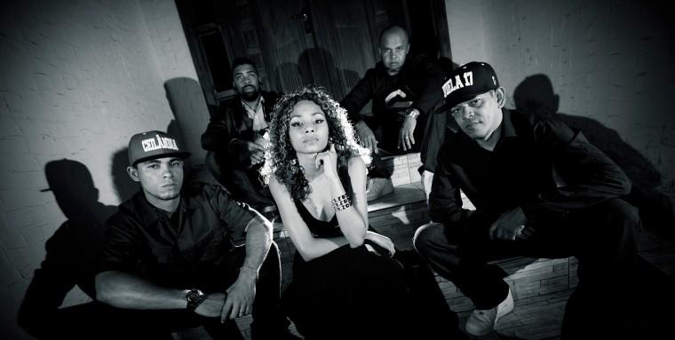 Viela 17 lança concurso de remix. Vencedor receberá kit do grupo.