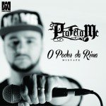 "Capa Mixtape ""O Poder Da Rima"" #OPDR"