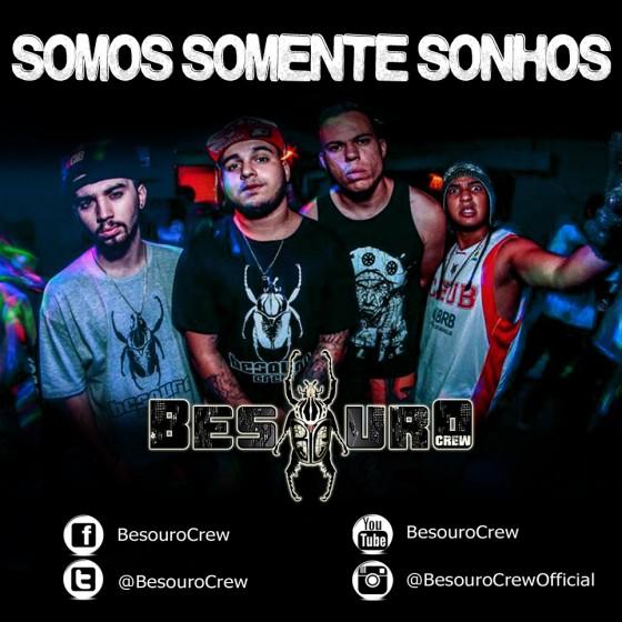Grupo de Brasília lança música toda com 'S'