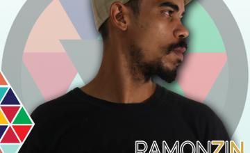 O festival #Caleidoscópio, terá o rapper Ramonzin em sua quarta edição