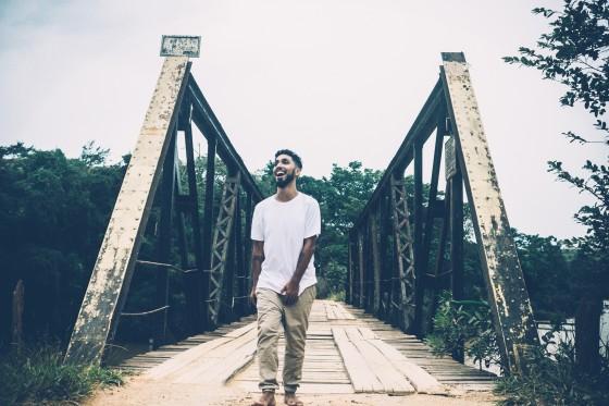 Rashid faz show gratuito na Fábrica de Cultura Vila Nova Cachoeirinha