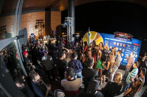 A maior competição de DJs do mundo chega à sua final, em Baku