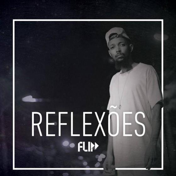 """Flip Mc lança sua nova faixa, """"Reflexões"""", com a produção de F2l"""