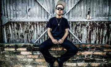 Da Baixada Santista Hip Hop Vol. 1
