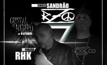Função RHK lança novo single com Sandrão do RZO. Ouça!