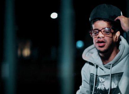 """Conheça o trabalho do rapper MacsMC com o clipe """"Boa Noite"""""""