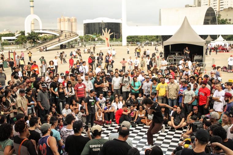 9ª edição do Encontro Paulista de Hip Hop acontece no dia 28 de novembro
