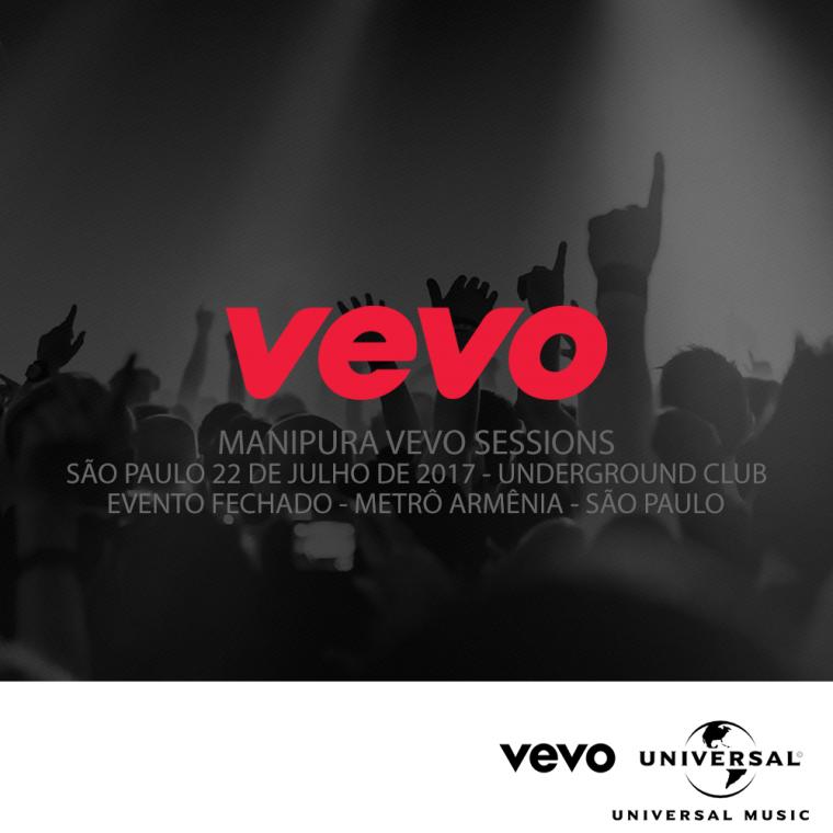 Novo selo de SP vai colocar rappers na VEVO