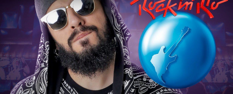 Mussoumano representará o Rap Nacional no Rock in Rio
