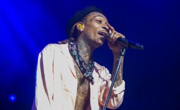 Wiz Khalifa faz show vibrante para mais de 5 mil em São Paulo