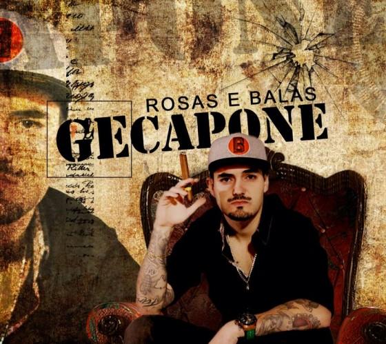 GeCapone lança seu primeiro CD e coloca Catanduva no mapa do Gangsta Rap