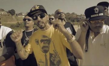 Arma-Zen lança videoclipe da música M.A.F.I.A.