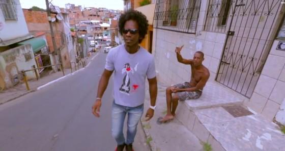 Conheça o trabalho do rapper Mr Armeng da Bahia, que acaba de assinar com a Sony Music
