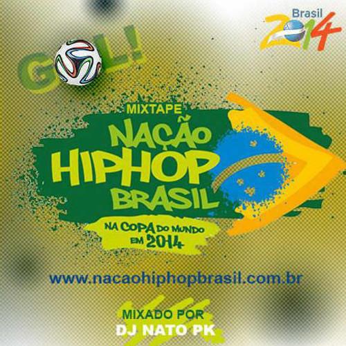 Nação Hip Hop lança mixtape com hits para embalar a Copa 2014