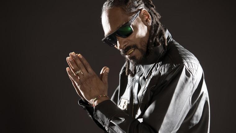 Em março, Snoop Dogg faz show em São Paulo e ataca de DJ em Curitiba e Porto Alegre